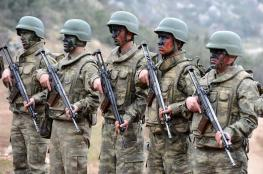 الجامعة العربية تطالب تركيا بسحب قواتها من الدول العربية فوراً