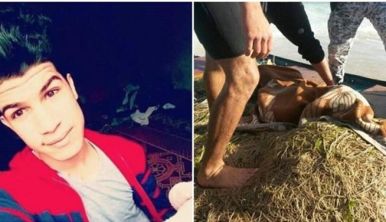 غرق شاب فلسطيني في البحر والعثور على جثته بعد عمليات بحث موسعة