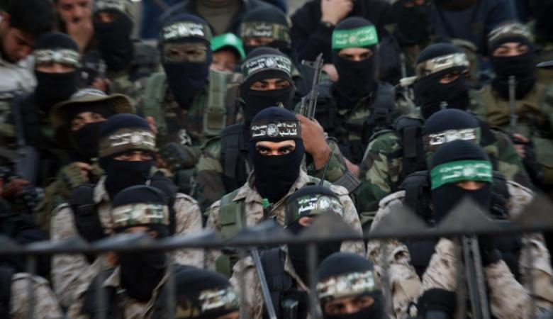 مشعل : حماس مستمرة في المقاومة المسلحة