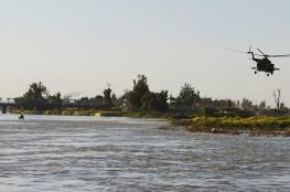 ارتفاع حصيلة ضحايا غرق العبارة في الموصل إلى 85 شخصا
