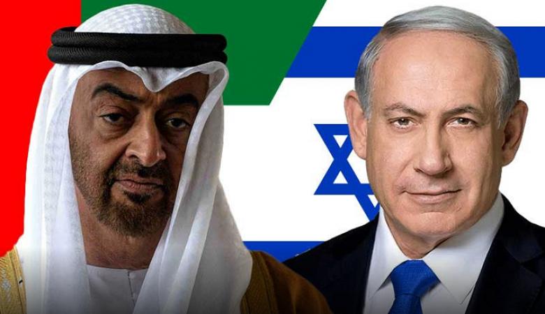 ترامب يعلن عن تطبيع كامل للعلاقات بين تل أبيب وابو ظبي