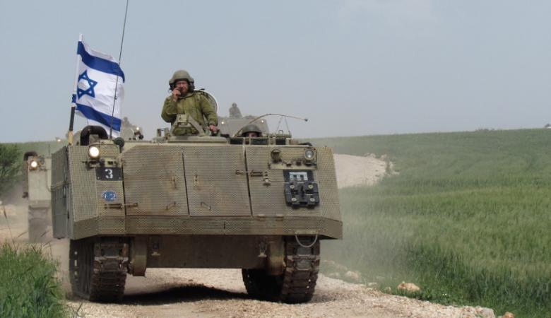 صفقة القرن ..الاحتلال يكثف من تواجده العسكري في الاغوار