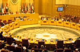 بدء اجتماع مجلس الجامعة العربية على مستوى المندوبين الدائمين