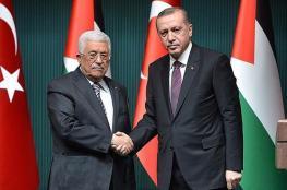 فتح : تحركات اردوغان مهمة في وقف الهرولة العربية والاسلامية نحو التطبيع