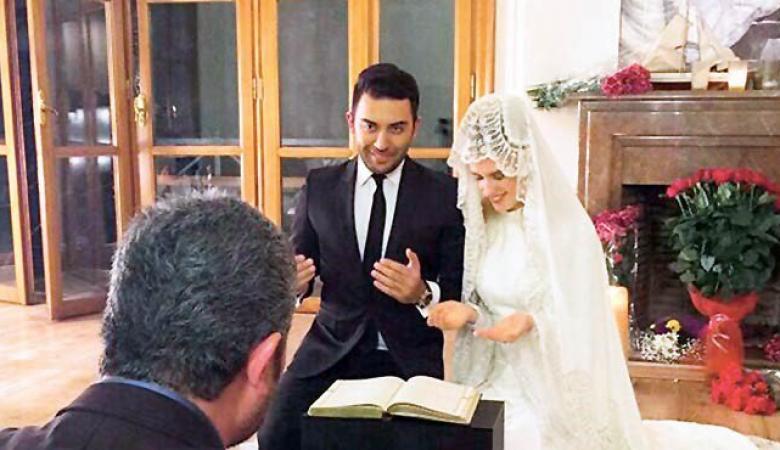 زواج جماعي في اسطنبول بين فتيات تركيات وشبان عرب
