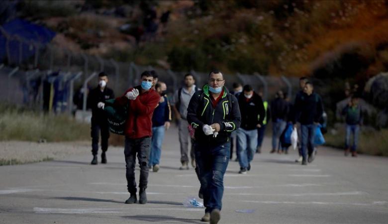 آلاف العمال فقدوا وظائفهم في فلسطين جراء كورونا