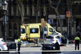 13 قتيلاً وعدد من الجرحى بعملية دهس في برشلونة