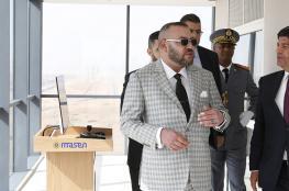 ملك المغرب: أنا أمير جميع المؤمنين باختلاف دياناتهم