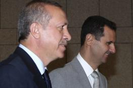 اتصال مباشر بين المخابرات التركية والسورية لأول مرة منذ سنوات