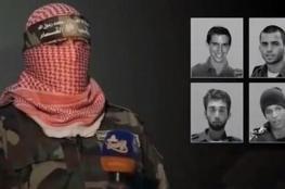 حماس لنتنياهو : لن ترى جنودك الا برؤية الاسرى بين اهليهم