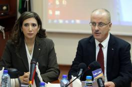 الحمد لله : القيادة الفلسطينية تتحرك لإنقاذ حياة الأسرى