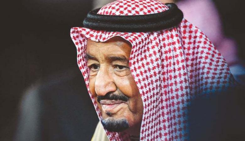 السعودية : موقفنا لم يتغير تجاه القضية الفلسطينية