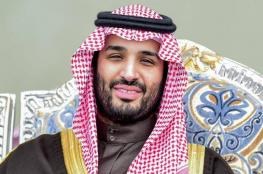 """السعودية تطلق اسم ولي عهدها """" محمد بن سلمان """"  على دوري كرة القدم"""