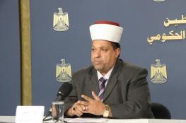ادعيس: إسرائيل تدفع بالمنطقة إلى حرب دينية
