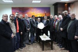 مستشفى المقاصد يثمن دور وزارة الصحة في دعم صموده