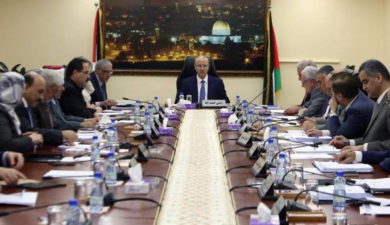 الحكومة تحمل حماس المسؤولية عن عملية الاغتيال