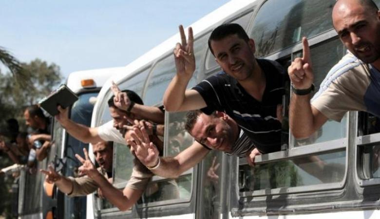 حماس: مقبلون على صفقة تبادل أسرى مشرفة وعظيمة