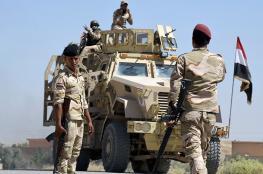 """العراق يعلن بدء عملية عسكرية لاستعادة مدينة تلعفر من """" داعش """""""