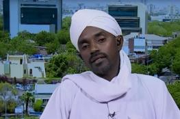 وزير الاوقاف السوداني يطالب اليهود بالعودة الى بلادهم
