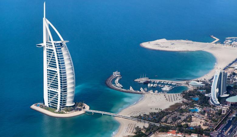 دبي استقبلت أكثر من 16 مليون زائر خلال العام 2019