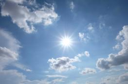حالة الطقس : اجواء باردة وانخفاض كبير على درجات الحرارة