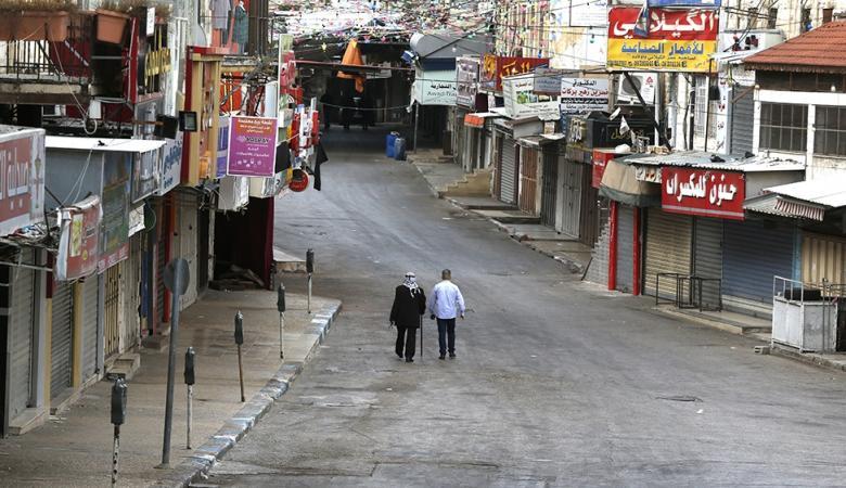 فلسطين : آلاف الوظائف تبخرت والاقتصاد امام ركود غير مسبوق