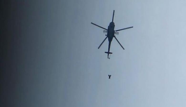 13 ألف برميل متفجر ألقاها الأسد على مناطق المعارضة السورية في عام واحد
