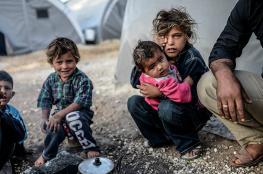 دولة اوروبية تعلن استعداداها لاستقبال اللاجئيين السوريين لكن بشرط