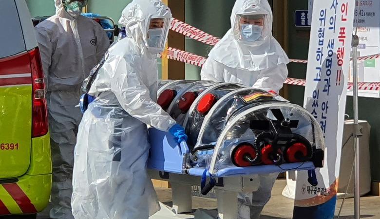 """النرويج تعلن السيطرة على تفشي فيروس """"كورونا"""""""