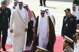 الكويت تدعو أمير قطر لحضور القمة الخليجية