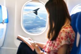 أكثر من نصف سكان العالم  سافرو عبر الطائرات