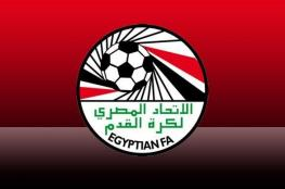 الاشتباه بإصابة أول لاعب كرة قدم مصري بفيروس كورونا