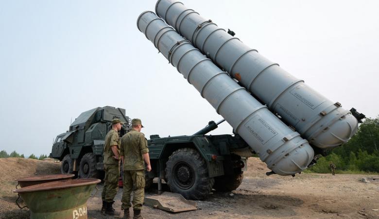 إسرائيل لروسيا: بيعكم منظومة اس 300 لسوريا تجاوز للخط الأحمر