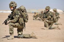 قوات بريطانية إلى تونس لصد تنظيم داعش