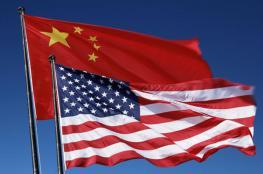 الصين تندد بالعقوبات الامريكية الجديدة على كوريا الشمالية