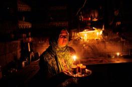 خطة لإنعاش الكهرباء في غزة حتى نهاية العام للوصول لـ8 ساعات وصل