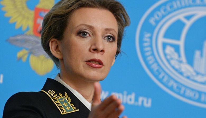 روسيا: تصرفات واشنطن أصبحت أكثر خطورة ولا يمكن التنبؤ بها