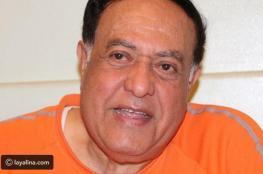 وفاة الفنان المصري محمد متولي بشكل مفاجئ