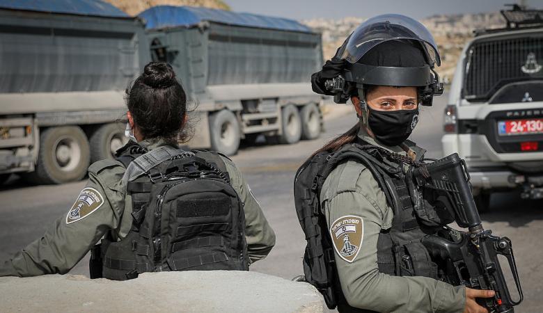 اميركا : إيران ستعوض المستوطنين المتضررين من العمليات