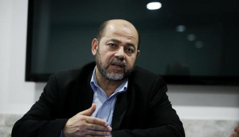 ابو مرزوق يهاجم صحيفة كويتية ويطالبها بالتحلي بأخلاق المهنة