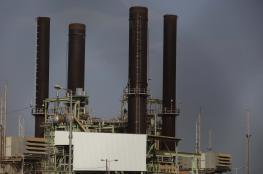 خطة اسرائيلية لامداد غزة بخط أنابيب غاز لصالح شركة الكهرباء