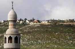 """الجامعة العربية تدين مصادقة إسرائيل على """"قانون المؤذن"""""""