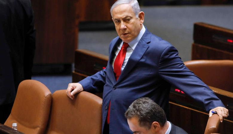 استطلاع : نتنياهو سيترأس حكومة جديدة بانتخابات رابعة