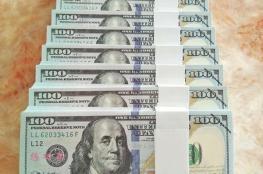 الدولار يستقر عند اعلى سعر له منذ شهر