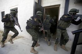 القبض على 3 مواطنين جاهروا بالافطار  في الخليل