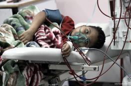 القدرة: العمليات الجراحية في مستشفيات غزة ستتوقف خلال أيام
