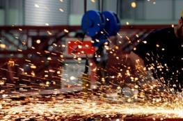 """""""الإحصاء"""": انخفاض الرقم القياسي لكميات الإنتاج الصناعي خلال أيار"""