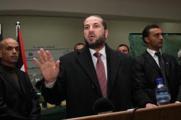 الهباش : القيادة نجحت في حشد الدعم العربي ضد صفقة القرن