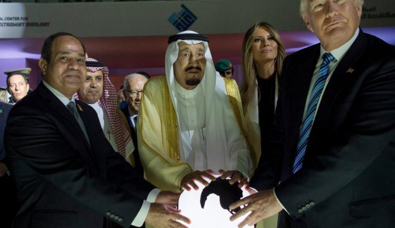 """11 سراً يكشفها كتاب """"نار وغضب"""" حول سياسة ترامب في الشرق الأوسط"""