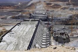 اول تصريح اسرائيلي بشأن حماية سد النهضة